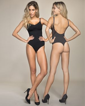 shapewear - slimming bodysuit
