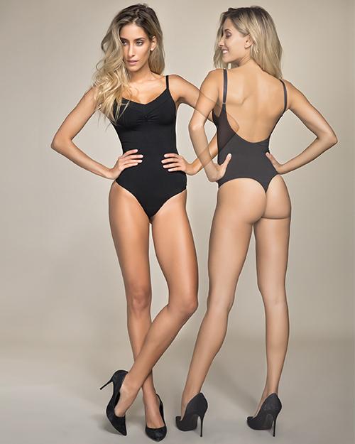 shapewear - slimming bodysuit